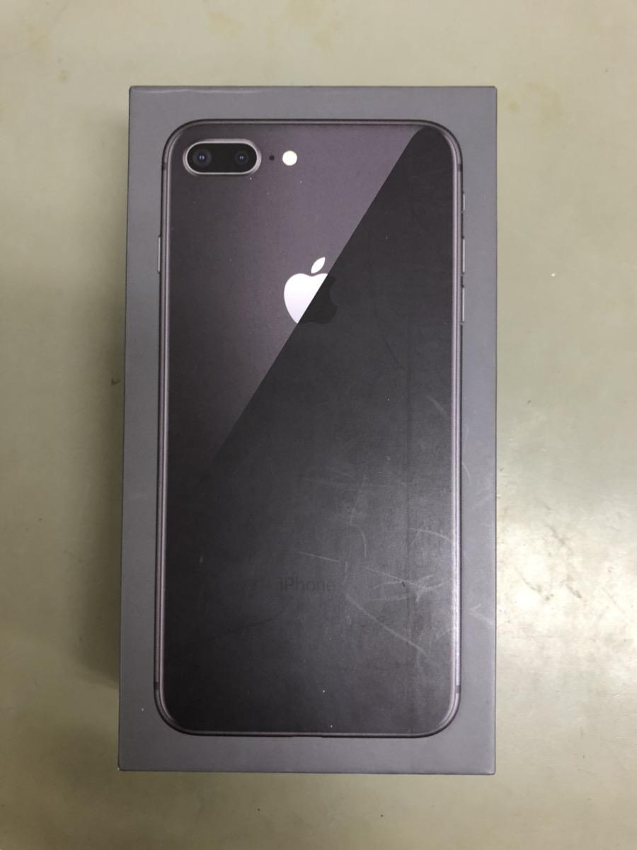 iPhone8Plus 64GB スペースグレー SoftBank △ 中古 ジャンク