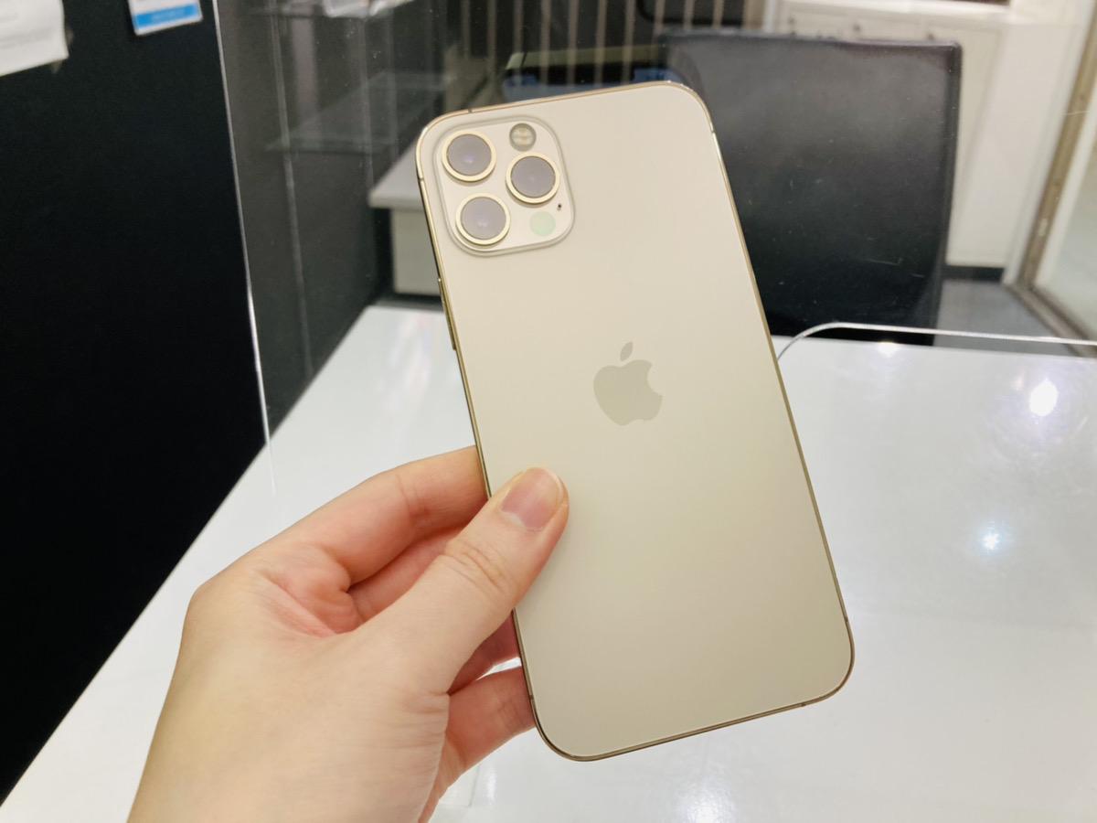 iPhone12Pro 128GB simフリー 中古本体のみ