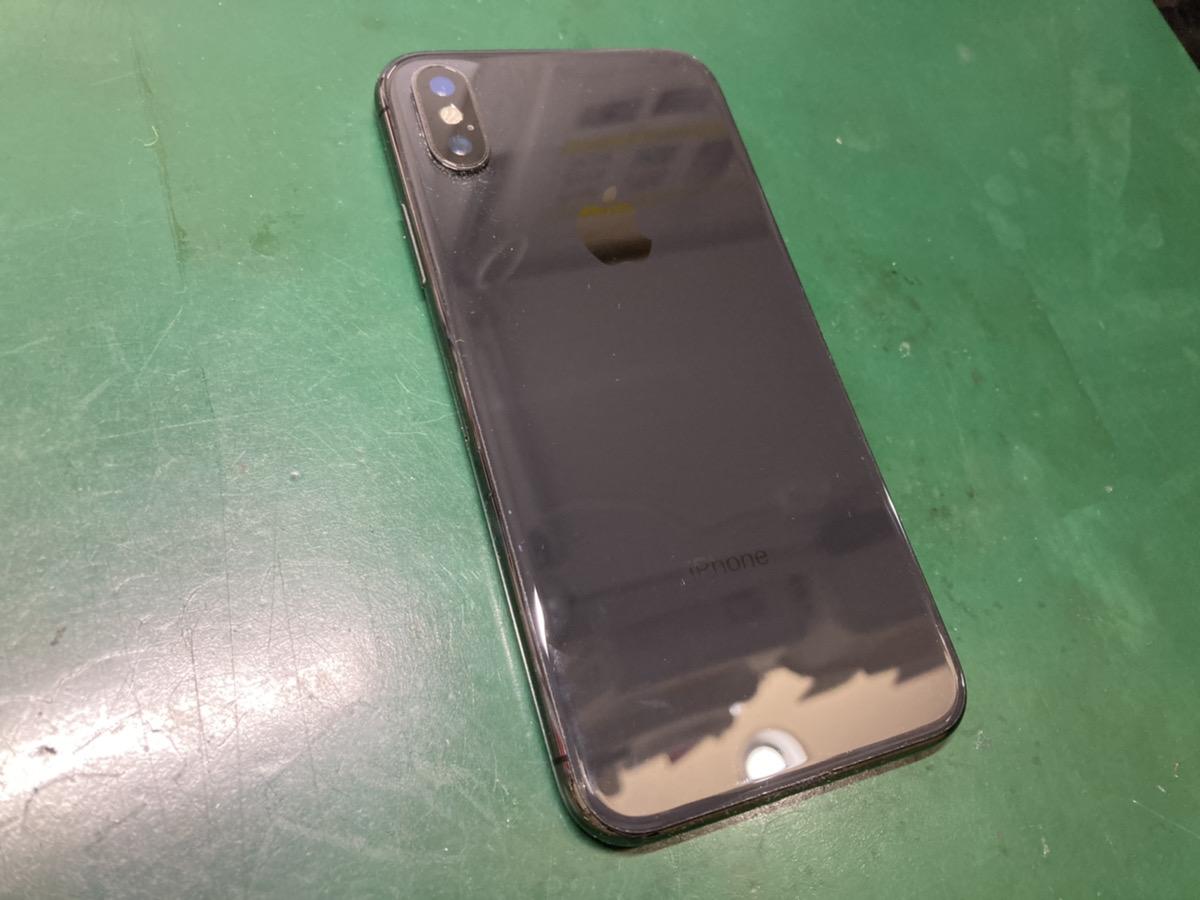 iPhoneXR 64GB ブラック docomo○ 中古本体のみ
